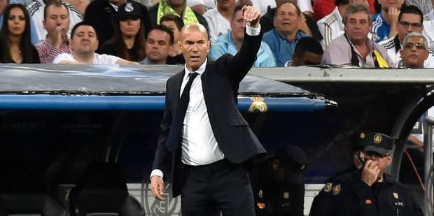 Comment Zidane a métamorphosé le Real - La DH