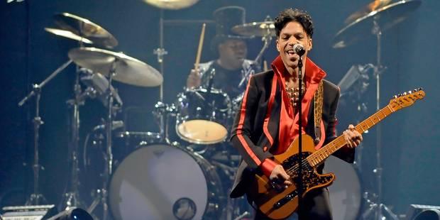 Prince avait secrètement aidé des orphelins en Afghanistan - La DH