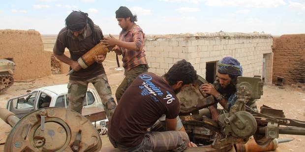 Syrie: la trêve à Alep prolongée trois jours - La DH