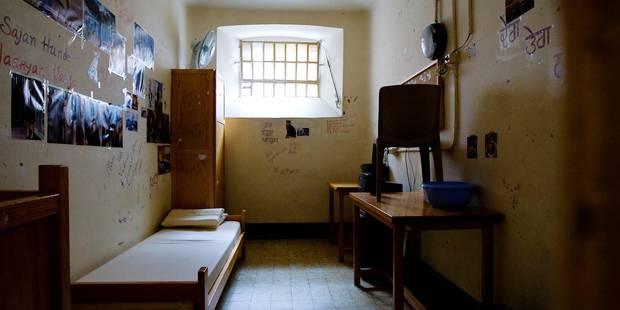 La fin de la grève dans les prisons est espérée - La DH