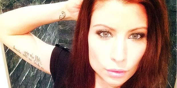 Les tatouages cachés des personnalités télé belges - La DH