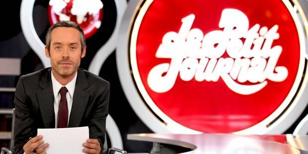 """France: Yann Barthès va quitter """"Le Petit Journal"""", l'émission culte de Canal+ - La DH"""