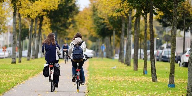 Trois nouveaux itinéraires cyclables - La DH