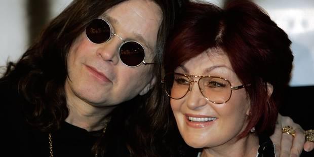 Le couple Osbourne se sépare après 33 ans de mariage - La DH