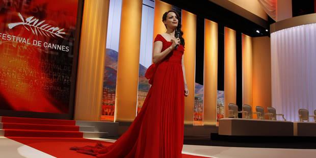 Ces stars qui ont ouvert le festival de Cannes... - La DH