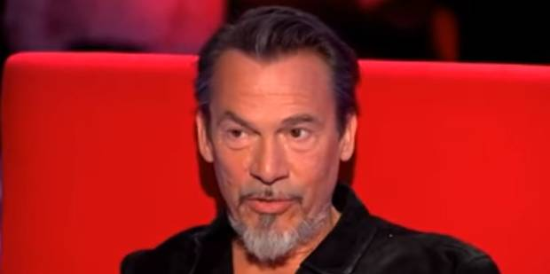 florent pagny the voice tout. Black Bedroom Furniture Sets. Home Design Ideas