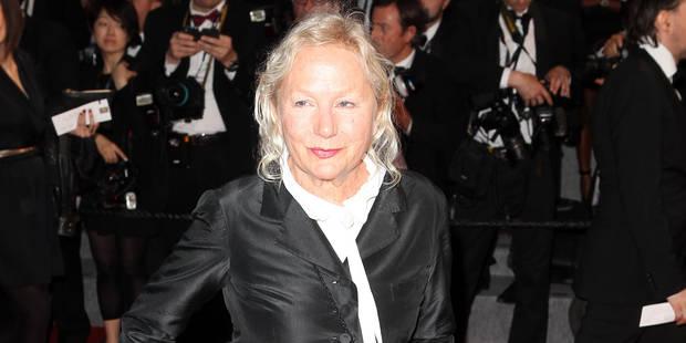 Qui est Agnès b., bientôt Commandeur de la légion d'honneur et styliste préférée de François Hollande ? - La DH
