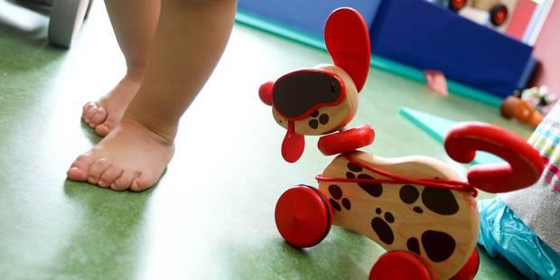 Uccle: la directrice d'une crèche condamnée pour coups et blessures sur des enfants - La DH