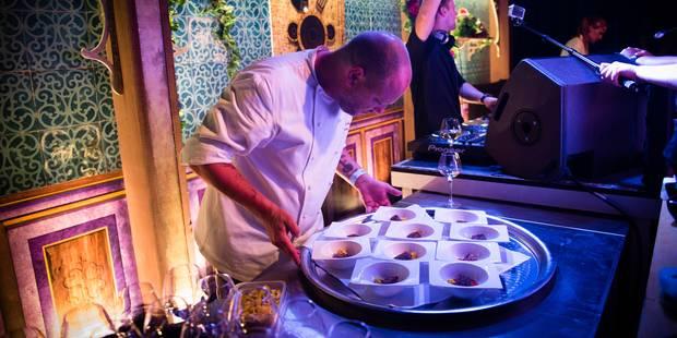 Le festival Tomorrowland reçoit un prix culinaire ! - La DH