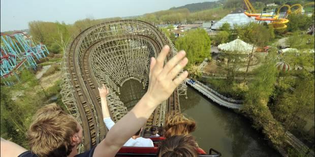 Quel est le meilleur parc d'attractions de Belgique? - La DH
