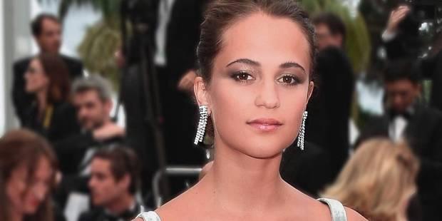 Les bijoux somptueux du tapis rouge de Cannes - La DH
