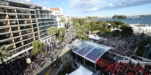 Cinq trucs que vous ne saviez peut-être pas sur le Festival de Cannes - La DH