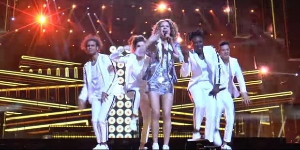 La Belgique en finale de l'Eurovision au bout du suspense ! (VIDEO) - La DH