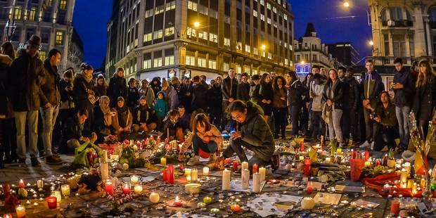 Attentats de Bruxelles : 19 victimes toujours à l'hôpital - La DH