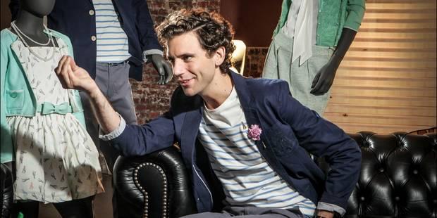 """Mika: """"Je suis un coach impatient"""" - La DH"""