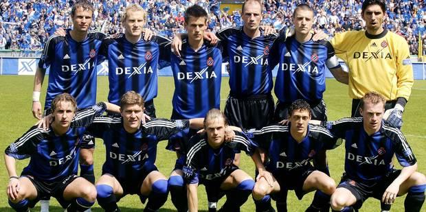 Qatar, banque, télévision et Timmy Simons... Voici ce que sont devenus les champions de 2005 - La DH