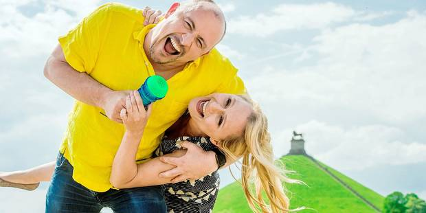 "Maureen Louys et Jean-Louis Lahaye: ""Waterloo est devenu l'hymne de l'Eurovision"" - La DH"