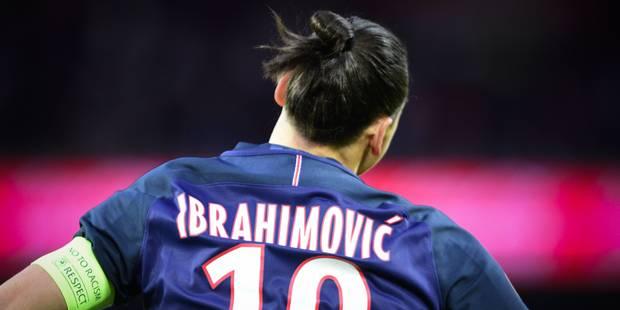 Ligue 1: Monaco en C1, Ibrahimovic soigne sa sortie - La DH