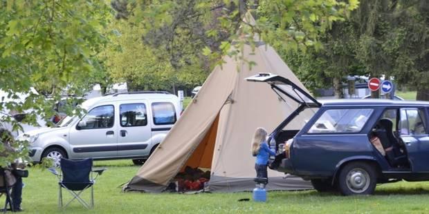 Intoxication dans un camping à Dinant: 6 des 7 personnes hospitalisées ont pu sortir - La DH