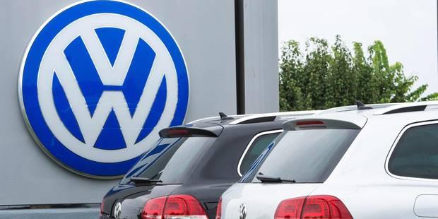 Scandale VW: le constructeur poursuivi par le fonds souverain le plus grand du monde - La DH