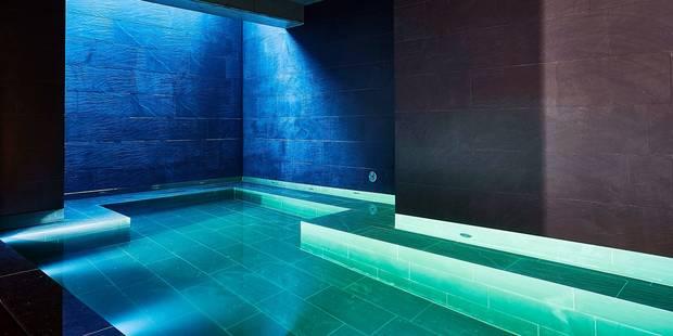 Un hôtel avec piscine au Sablon - La DH