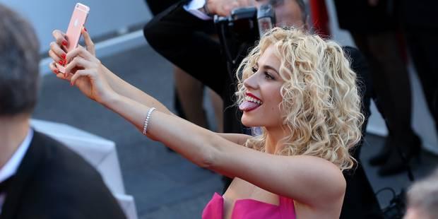 Festival de selfies à Cannes ! - La DH