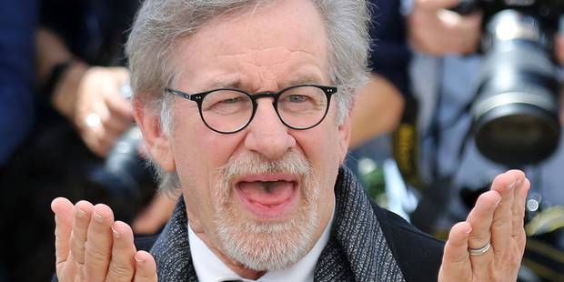 Echos de Cannes: Spielberg sans hôtel, Shia LeBeouf râle comme McEnroe,... - La DH