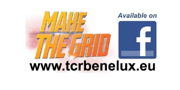 Make the Grid: première mondiale en Belgique - La DH