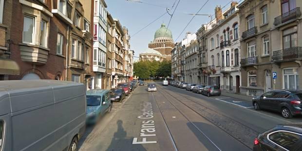 Une septuagénaire massacrée pour son sac à main à Berchem-Sainte-Agathe, l'individu placé sons mandat d'arrêt (PHOTO) - ...