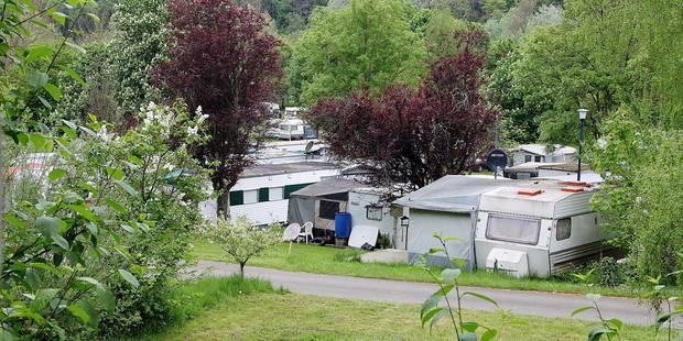 Intoxication au camping: l'eau était non-potable - La DH