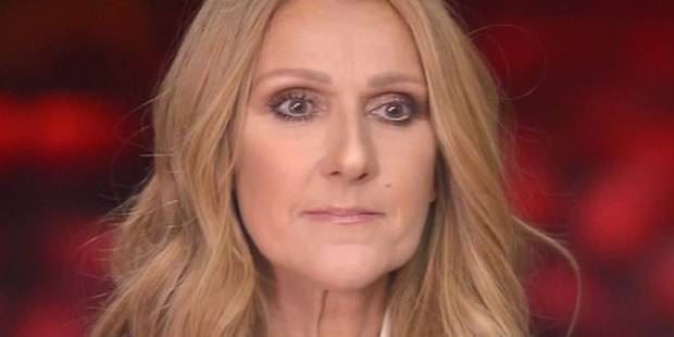 """Céline Dion : """"Il m'a donné beaucoup de force, je suis en paix"""" - La DH"""
