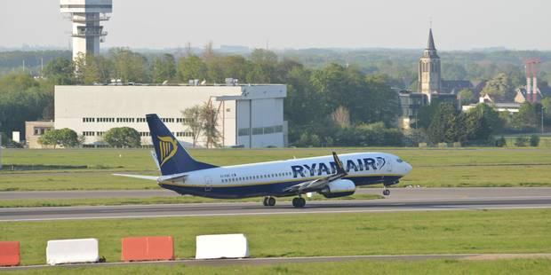 Ryanair décollera bientôt du Luxembourg - La DH