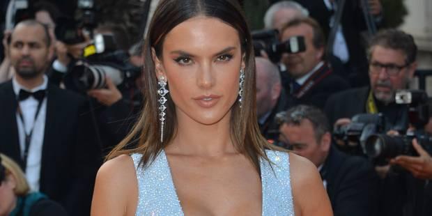 Le sac rempli de cadeaux hors de prix que reçoivent les stars à Cannes - La DH
