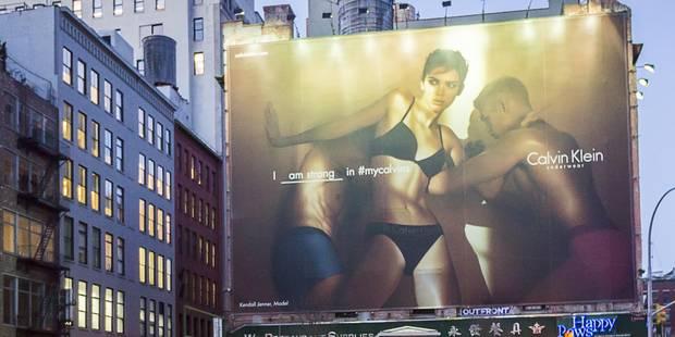Une ville norvégienne lutte contre les publicités à l'origine de complexes - La DH