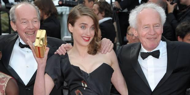 Cannes: la douche tiède pour les frères Dardenne - La DH