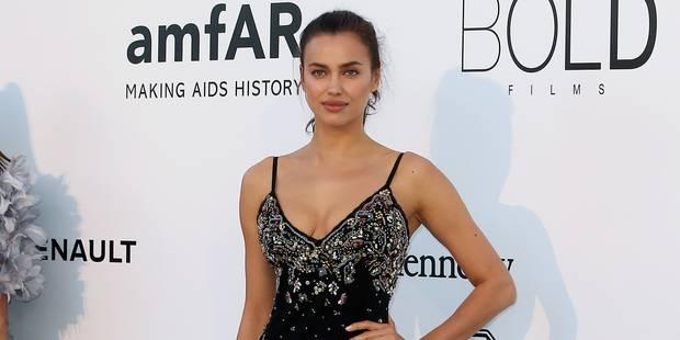 Gala de l'AmfAR à Cannes : glamour et dollars - La DH