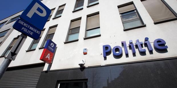 Un adolescent tire sur deux jeunes lors d'une bagarre près d'Anvers - La DH