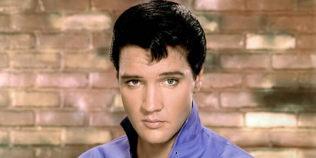 La guitare fétiche d'Elvis vendue 334.000 dollars aux enchères - La DH