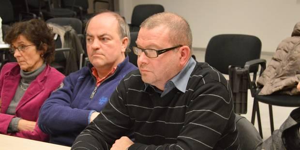 Tournai: l'échevin Delvigne, agressé, a pu compter sur ses voisins - La DH