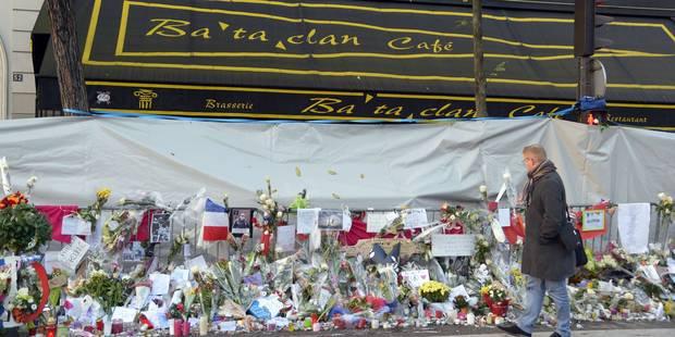 Attentats de Paris: 17 familles de victimes vont déposer plainte contre l'Etat belge - La DH