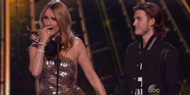 Céline Dion, le retour, les larmes et le testament - La DH