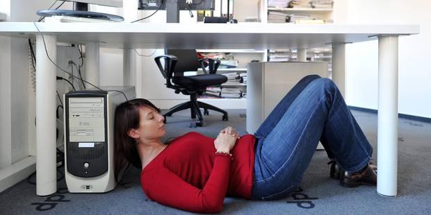"""Travail pénible: """"La moitié des fonctionnaires entrent en ligne de compte"""" - La DH"""