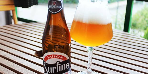 On connaît les 14 meilleures bières de Wallonie - La DH