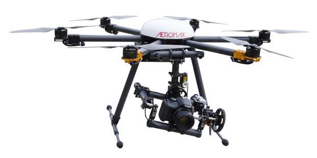 Qu'est-ce qu'on peut faire (et ne pas faire) avec un drone? - La DH
