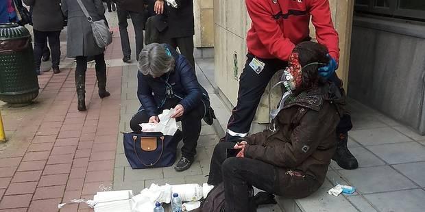 Attentats de Bruxelles: 50 minutes qui auraient pu sauver des vies - La DH