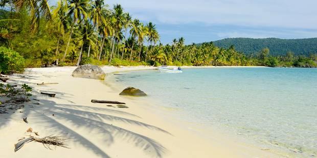 Les plongeurs ne sont plus les bienvenus à Koh Lanta - La DH