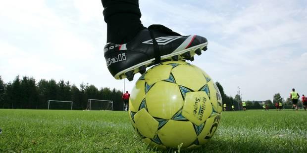 Les jeunes de Charleroi seront parmi les 12 meilleurs - La DH
