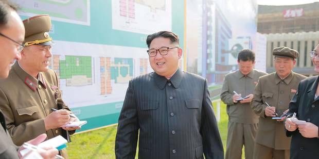 La tante de Kim Jong-Un vit anonymement aux Etats-Unis - La DH