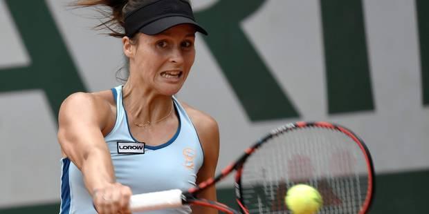 Roland-Garros: Maria envisage de saisir la justice après sa défaite contre Cornet - La DH