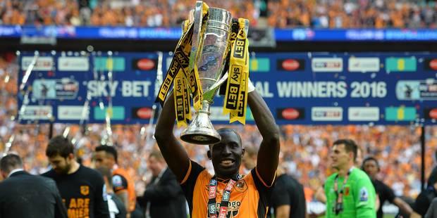 Hull City retrouve la Premier League - La DH